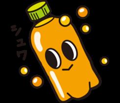 beverages everyday life sticker #5501371