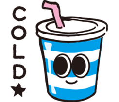 beverages everyday life sticker #5501376