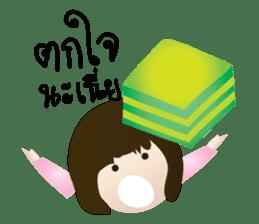 Ka-Nhom-Thai Sweet Dudes sticker #5537380