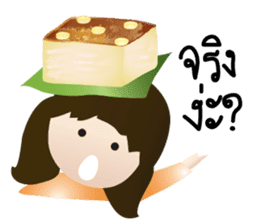 Ka-Nhom-Thai Sweet Dudes sticker #5537394