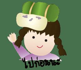 Ka-Nhom-Thai Sweet Dudes sticker #5537398