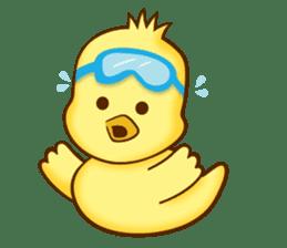Aqueduck Stickers sticker #5551113