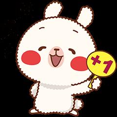 Me Bunny+1