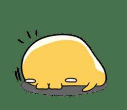 Unidentified organisms Motchimochi Alpha sticker #5559486