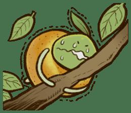 Funghi Manga Sticker 2 sticker #5563389