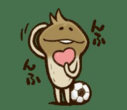 Funghi Manga Sticker 2 sticker #5563390