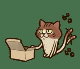 Funghi Manga Sticker 2 sticker #5563392