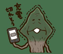 Funghi Manga Sticker 2 sticker #5563396