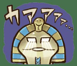 Funghi Manga Sticker 2 sticker #5563397