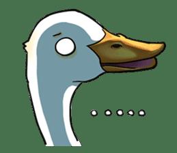 Quack Quack Duck Talk sticker #5574871