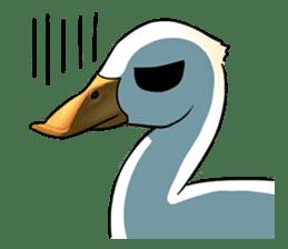 Quack Quack Duck Talk sticker #5574886
