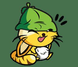 Cat Cute (EN) sticker #5581228