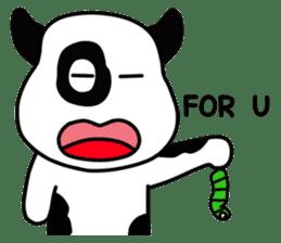 Cowwy sticker #5597244