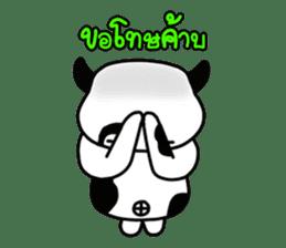 Cowwy sticker #5597250