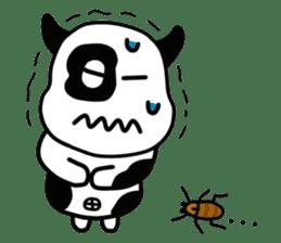 Cowwy sticker #5597255