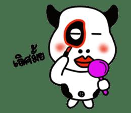 Cowwy sticker #5597273