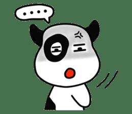 Cowwy sticker #5597277