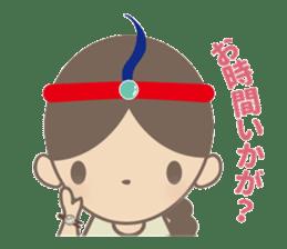 BINI and KITE(Japanese) sticker #5605364