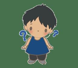 BINI and KITE(Japanese) sticker #5605365