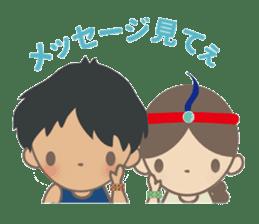 BINI and KITE(Japanese) sticker #5605366