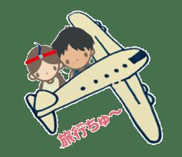 BINI and KITE(Japanese) sticker #5605367