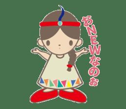 BINI and KITE(Japanese) sticker #5605368