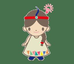 BINI and KITE(Japanese) sticker #5605370