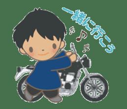 BINI and KITE(Japanese) sticker #5605371