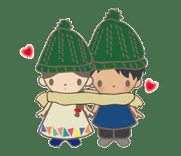 BINI and KITE(Japanese) sticker #5605372