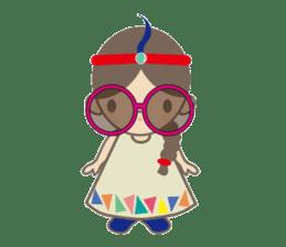 BINI and KITE(Japanese) sticker #5605374