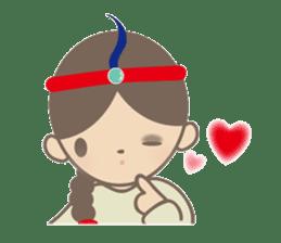 BINI and KITE(Japanese) sticker #5605376