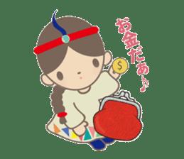 BINI and KITE(Japanese) sticker #5605378