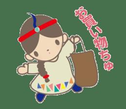 BINI and KITE(Japanese) sticker #5605379