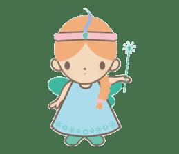 BINI and KITE(Japanese) sticker #5605380