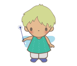 BINI and KITE(Japanese) sticker #5605381