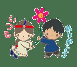 BINI and KITE(Japanese) sticker #5605383
