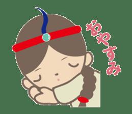 BINI and KITE(Japanese) sticker #5605388