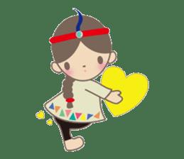 BINI and KITE(Japanese) sticker #5605389