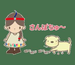 BINI and KITE(Japanese) sticker #5605390