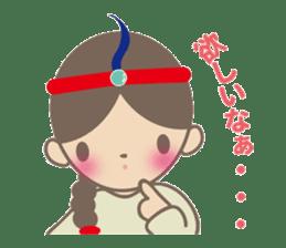BINI and KITE(Japanese) sticker #5605391