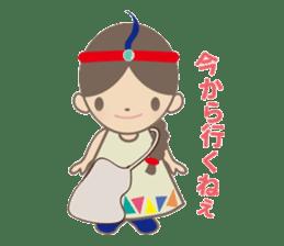 BINI and KITE(Japanese) sticker #5605395