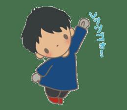 BINI and KITE(Japanese) sticker #5605396