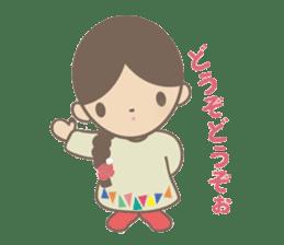 BINI and KITE(Japanese) sticker #5605397