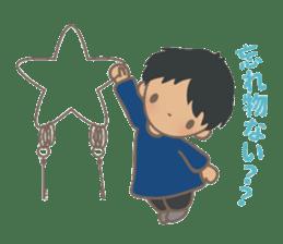 BINI and KITE(Japanese) sticker #5605398