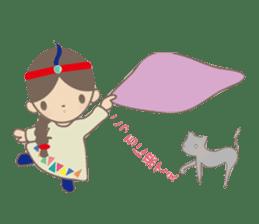BINI and KITE(Japanese) sticker #5605399