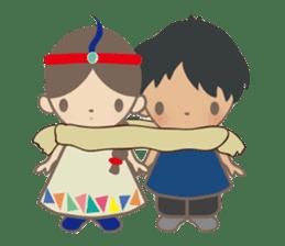 BINI and KITE(Japanese) sticker #5605400