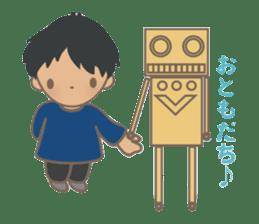 BINI and KITE(Japanese) sticker #5605401