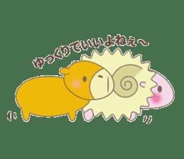 BINI and KITE(Japanese) sticker #5605402