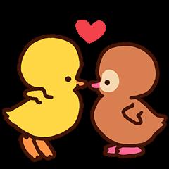 ducky holic
