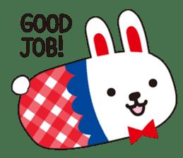 Moshi Moshi Kawaii sticker #5606567